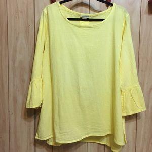 Tops - Xl Cotton Tunic
